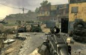 Call of Duty: Modern Warfare 2 – Скриншот 6