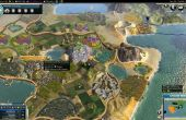 Sid Meier's Civilization V – Скриншот 1