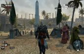 Assassin's Creed: Revelations – Скриншот 3