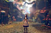 Alice: Madness Returns – Скриншот 3