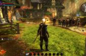Kingdoms of Amalur: Reckoning – Скриншот 1