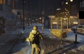 Tom Clancy's The Division – Скриншот 6