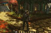 Kingdoms of Amalur: Reckoning – Скриншот 4