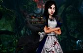 Alice: Madness Returns – Скриншот 2