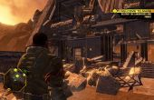Red Faction: Guerrilla – Скриншот 1