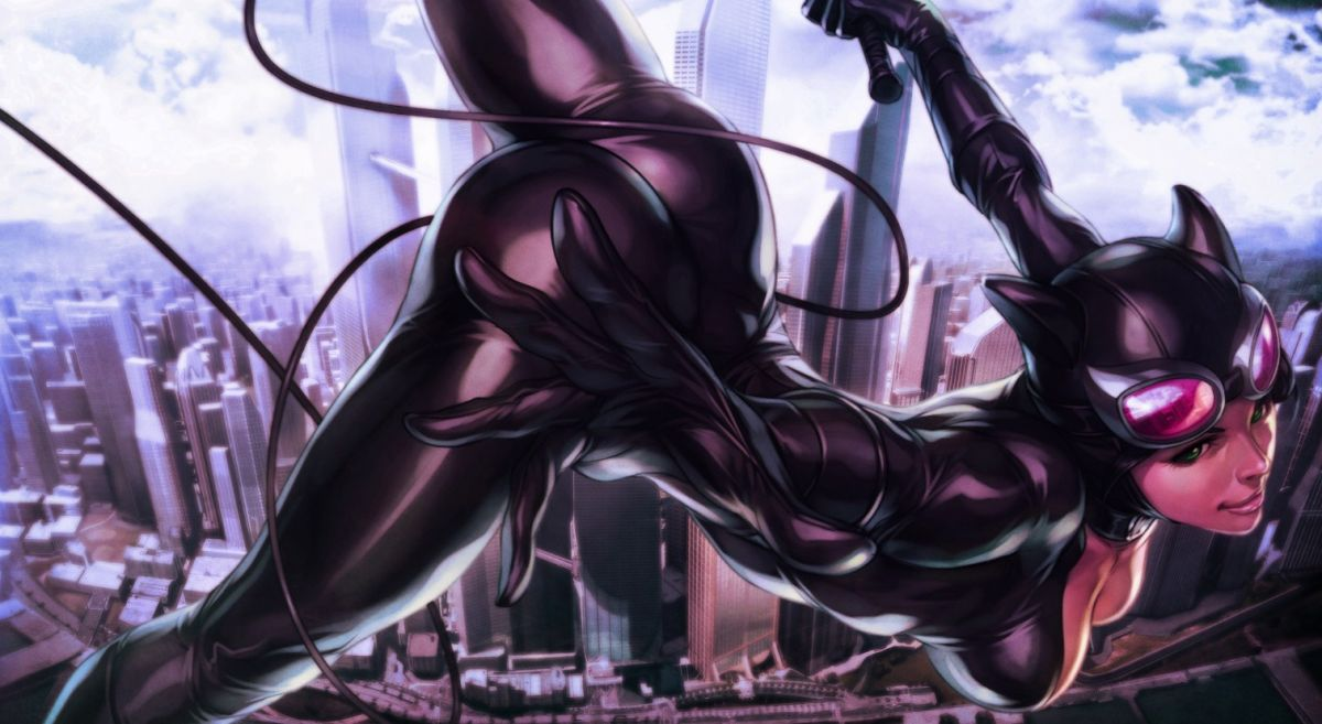 Black widow sexy hentai wallpaper hentia galleries